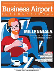 Business Airport International Magazine April 2018
