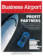 Business Airport International Magazine July 2017
