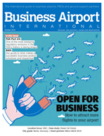 Business Airport International Magazine October 2016