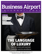 Business Airport International Magazine October 2017