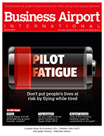 Business Airport International Magazine July 2018