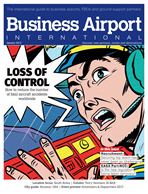 Business Airport International Magazine January 2017