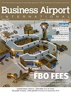 Business Airport International Magazine January 2018
