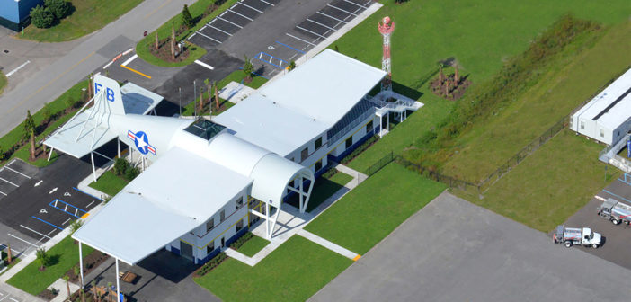 Bent Wing Flight Services opens for business at Fernandina Beach Airport