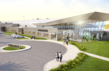 Bombardier to open new service center at Miami-Opa Locka Airport