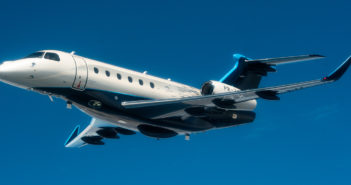 Embraer introduces Praetor 500 and Praetor 600 business jets