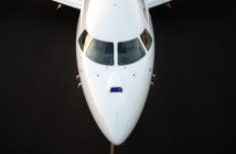 Business jet and piston airplane shipments increase