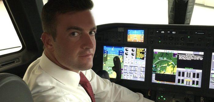 Building a career as captain