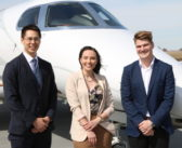 Celebrating talent in business aviation