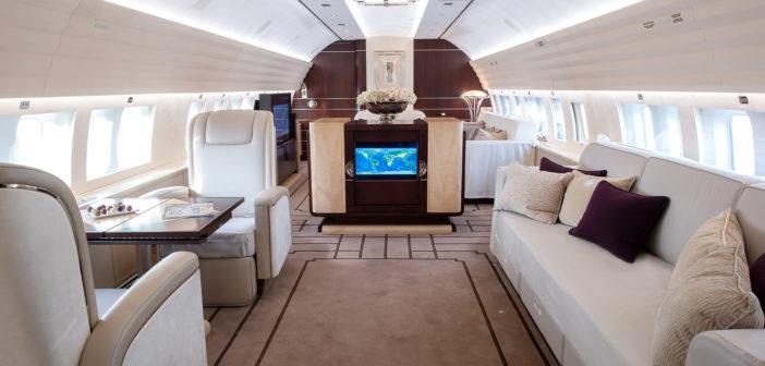 Jet Aviation adds second BBJ1 to EMEA fleet