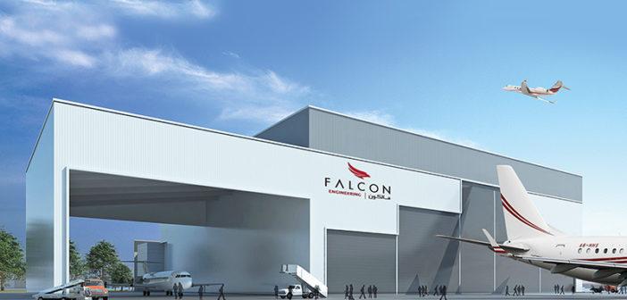 Falcon Aviation wins Saudi accreditation for maintenance
