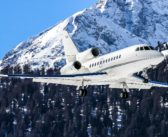 Heron Aviation gains certification for London City Airport