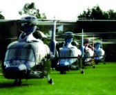 Luxaviation Helicopters launches charter alliance with 70-strong fleet