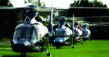 Luxaviation Helicopters partners with PhilJets to boost Asia-Pacific charter