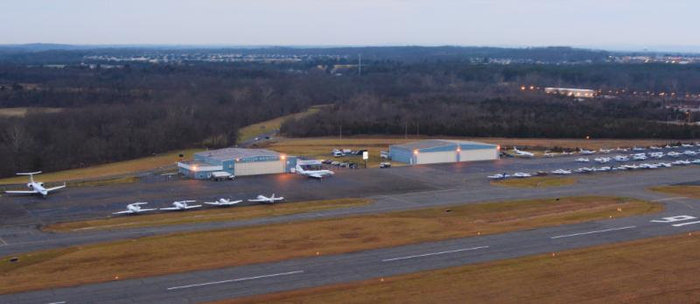 Dulles Aviation to close FBO at Manassas Regional Airport