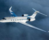 Gulfstream G550 breaks world speed record