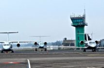 Lyon-Bron Airport