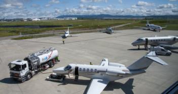 Air Service Basel