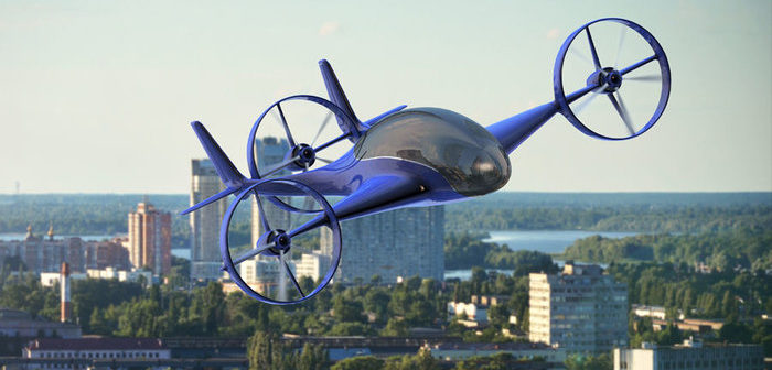 Honeywell And Jaunt Air Mobility to partner on eVTOL aircraft