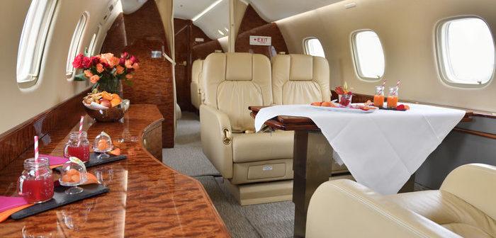 Luxaviation UK adds Istanbul-based Legacy to fleet