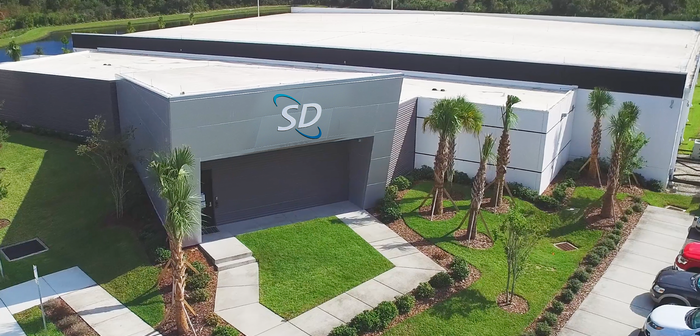 Satcom Direct completes first phase of Florida data center expansion