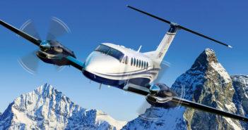 Aircraft News | Business Airport International