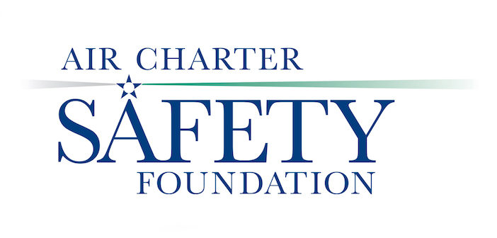 First Wing Charter & Management is the latest aviation company to join the Air Charter Safety Foundation