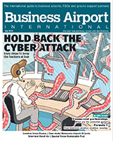 Business Airport International Magazine - July 2019