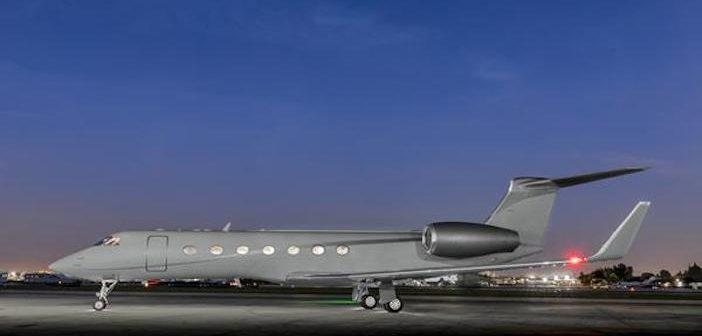 Silver Air expands charter fleet with Gulfstream jet