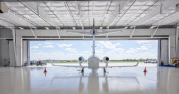 Million Air announced the winner of its FBO of the year at NBAA-BACE as Syracuse