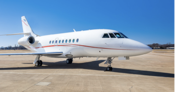 Silver Air adds to Global Charter Fleet