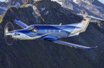 Pilatus PC12 NGX