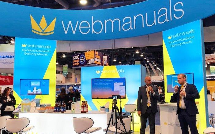 Webmanuals