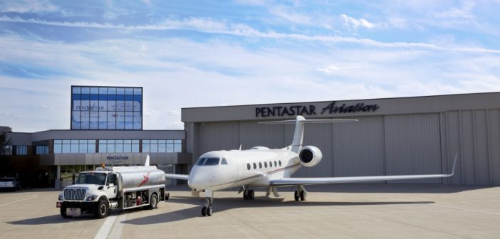 Avflight recruits Pentastar to provide aviation services at Grand Rapids, Michigan FBO