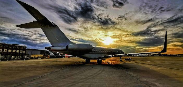 Avfuel adds London's Stobart Jet Centre to branded network