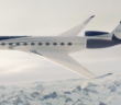 G700 aircraft