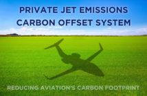offset carbon emissions
