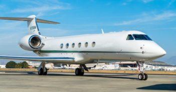 Planet Nine adds Gulfstream GV to managed charter fleet