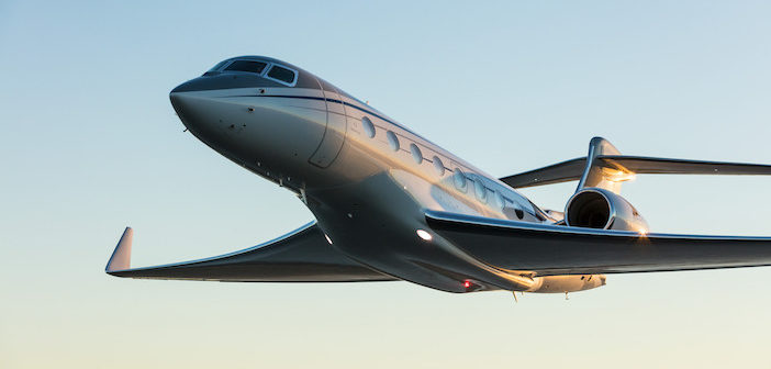 Gulfstream Aerospace has delivered its 400th aircraft from the Gulfstream G650