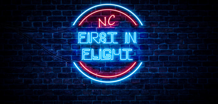 North Carolina has been prominent in aviation ever since the Wright Brothers selected Kitty Hawk for glider trials due to the favorable winds and the wide beach