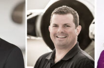 Desert Jet welcomes Shaun McQuain, Jeff Irvine and Suzanne Temesvari to the team