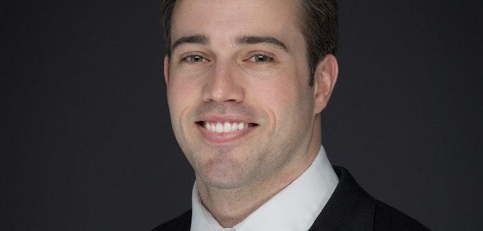 Gulfstream names Matt Baer regional vice president