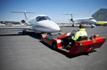 Jet Aviation receives IS-BAH Stage 1 Registration for The Netherlands