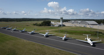 Farnborough Airport has launched The Farnborough Airport Flying Scholarship 2020