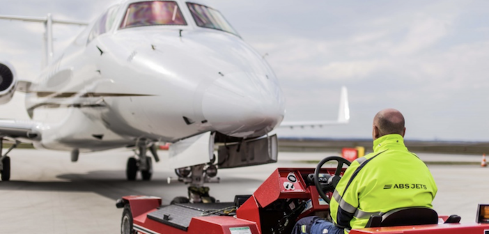 Business aviation services company ABS Jets has received approval from the Bratislava Airport Authority to provide full-scale FBO services at Bratislava Airport in Slovakia
