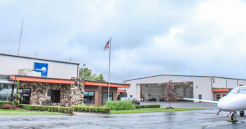 Full service FBO Maven by Midfield in Waterford, Michigan, is now a member of the Paragon Network