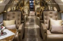 Villiers Jets has launched a new private jet rental service for clients looking to streamline their travel