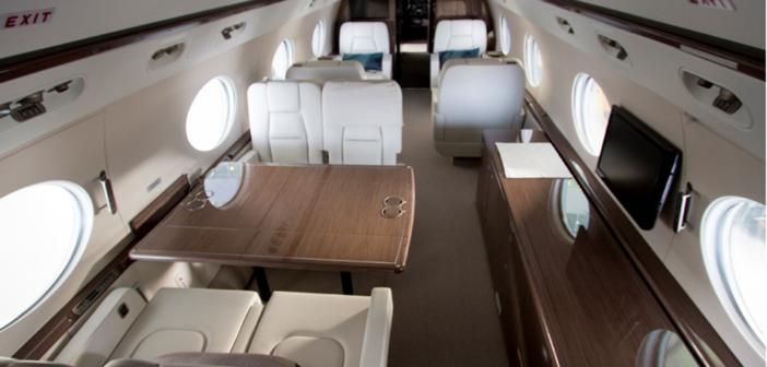 Jet Aviation continues to grow charter fleet