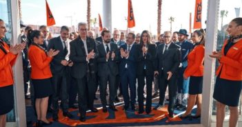 Jetex, an award-winning global leader in executive aviation, has announced the opening of its latest VIP Terminal at Marrakech Menara Airport