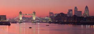 London Fashion Week runs from February 14th until February 18th